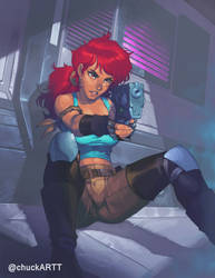 Space Maria