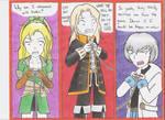 Castlevania: Judgmental