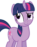 Twilight Sparkle noted