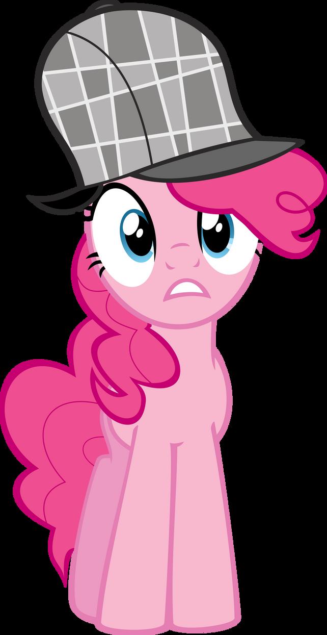 Pinkie Pie I have no idea