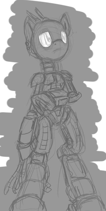 Pony android
