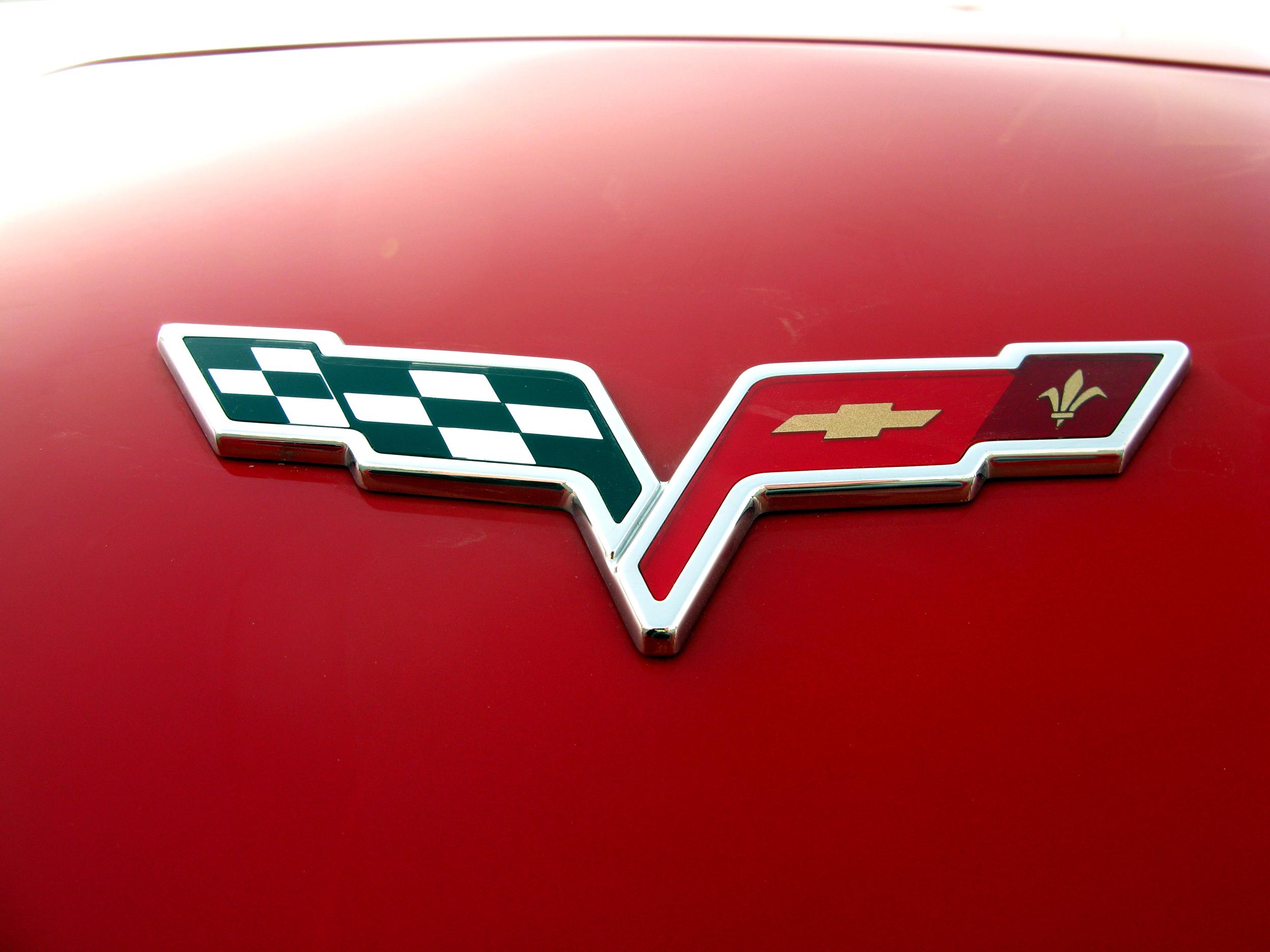 Painting Car Emblems With Nail Polish