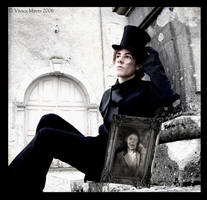 .:The Picture Of Dorian Gray:.