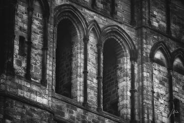 Durham Cathedral by domwphoto