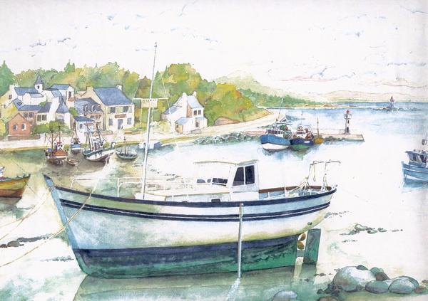 Bretagne by Turksoy42