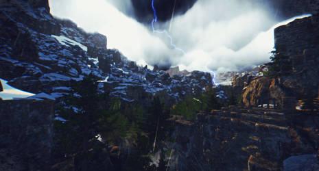 Fallen Old Kingdom by ClanLatria