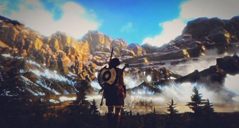 Away to Adventure by ClanLatria