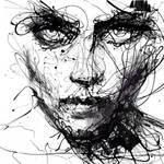 Face Abstrak