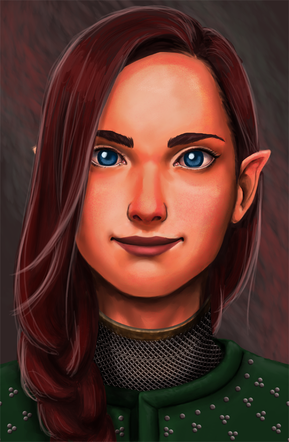 The Realm Of Elves 5e Ooc