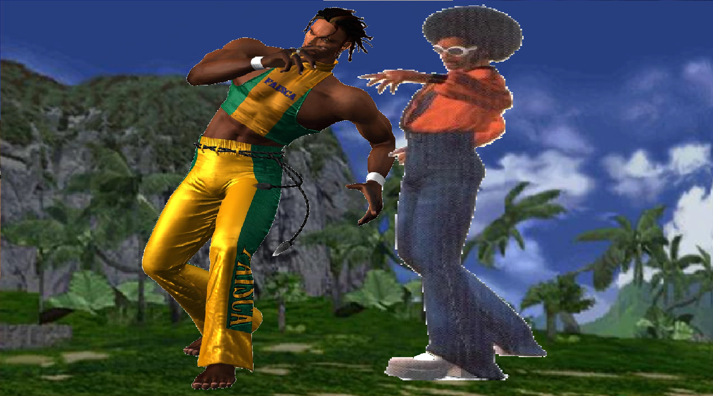 Tekken 3 tiger | Tekken 3 For PC: Cheats  2019-06-15