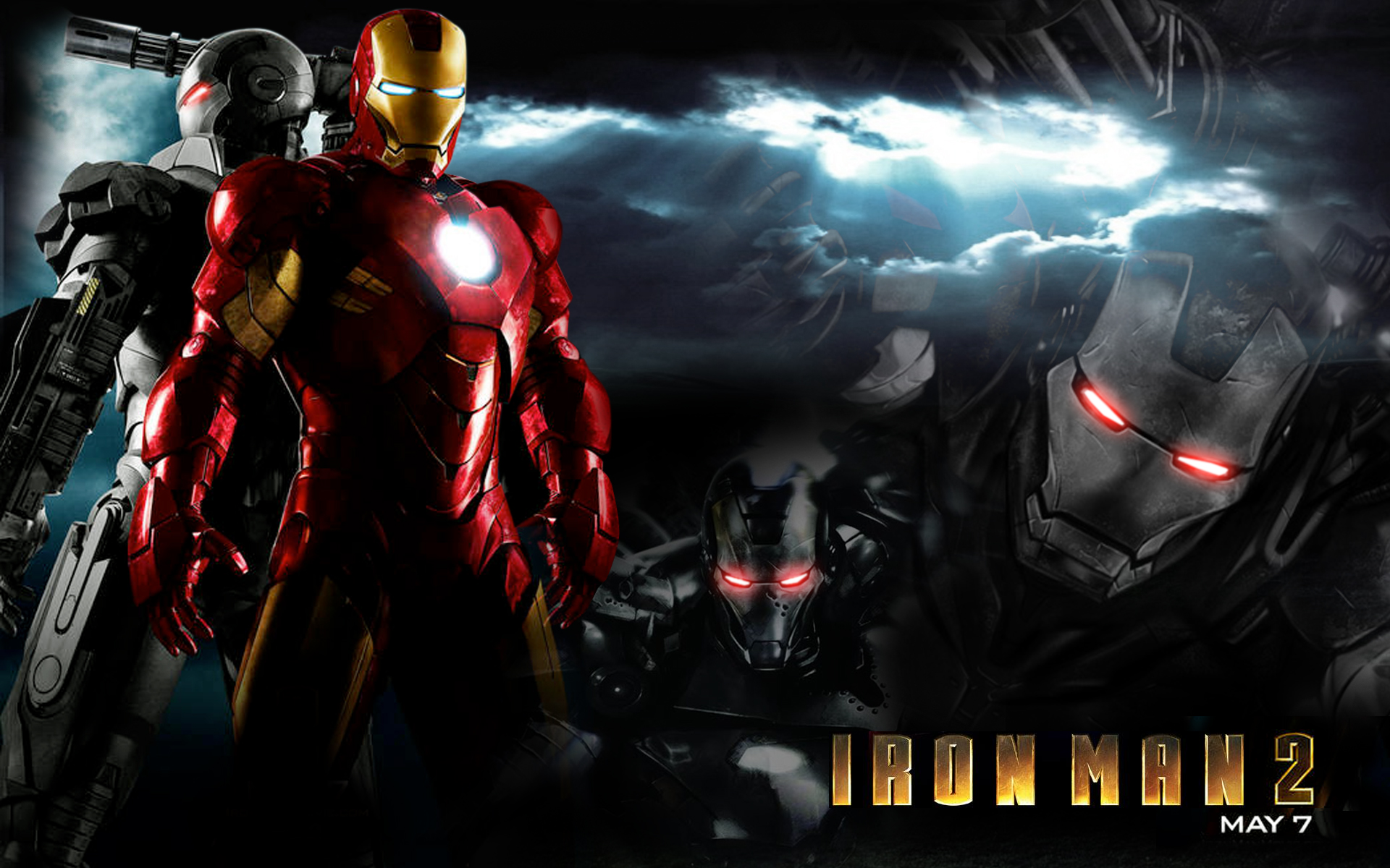 Iron Man Movie Review and Ratings by Kids