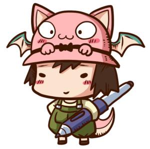 CatbatMomomo's Profile Picture