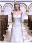 The Submissive Bride - for Subvirgin