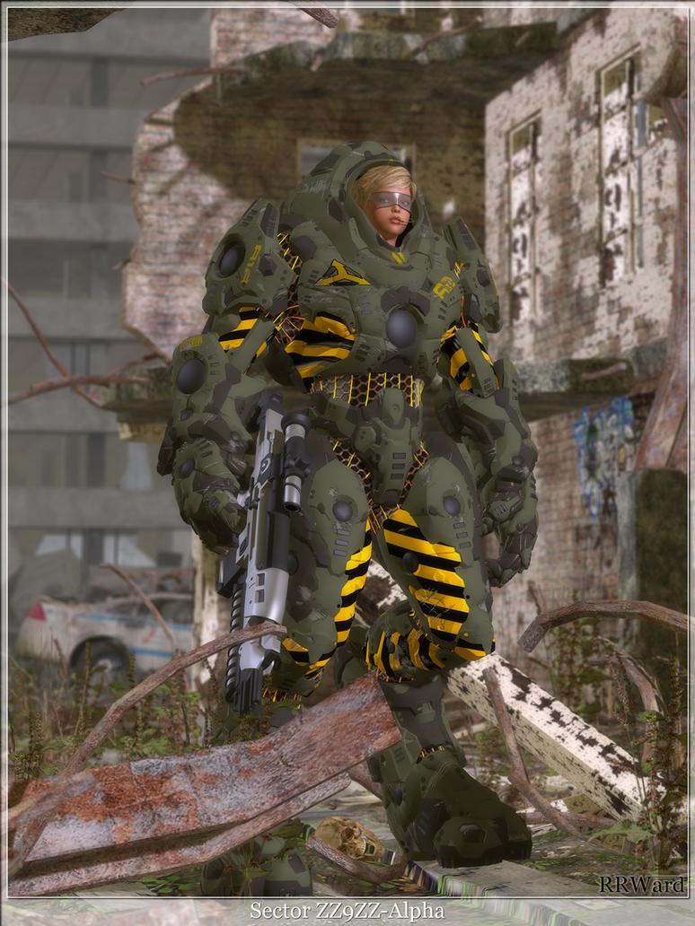 Sector ZZ9ZZ-Alpha by rrward