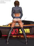 A Racecar Named Desire
