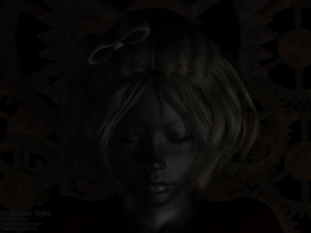 In Darkest Night by rrward