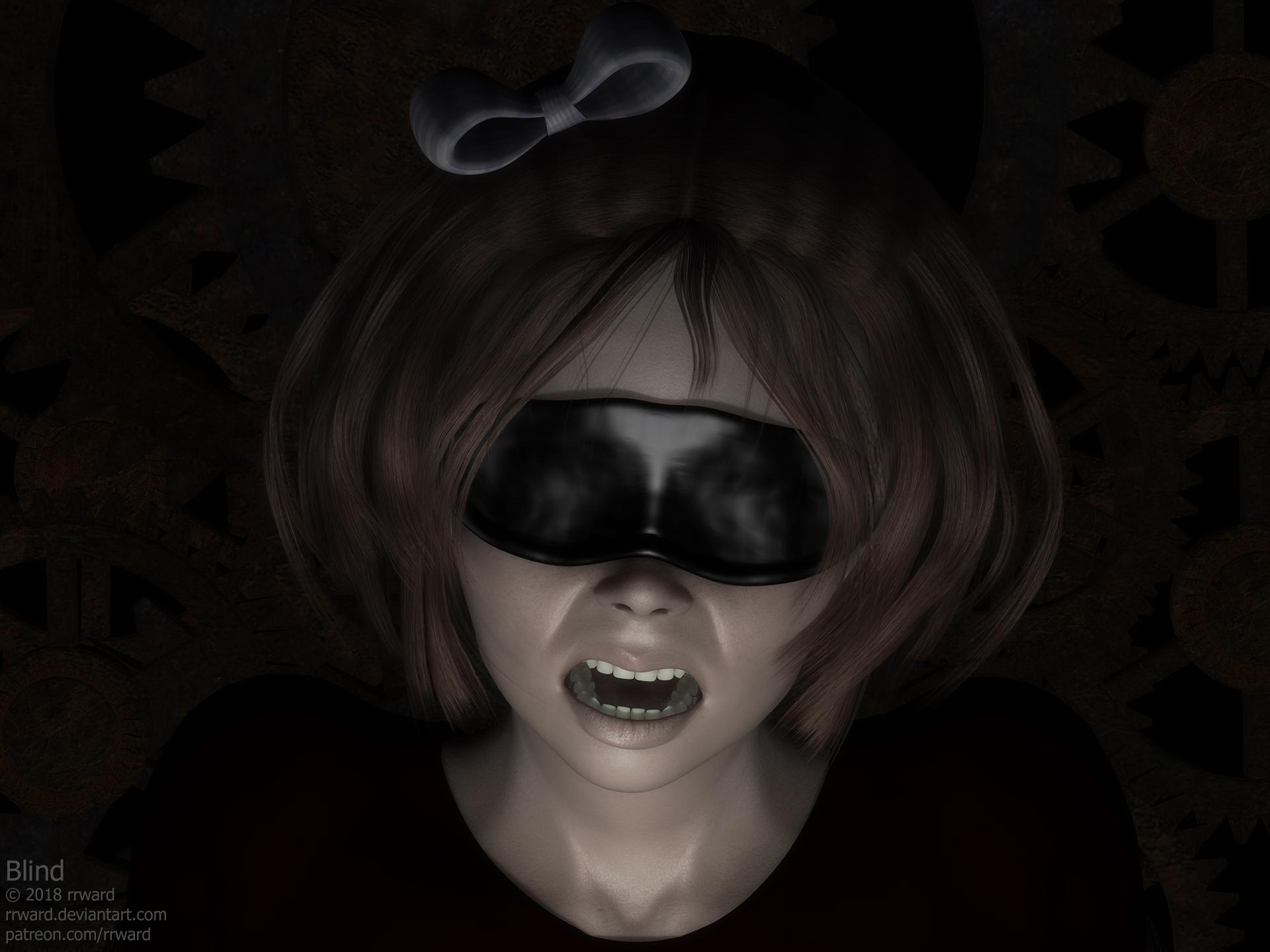 Blind by rrward
