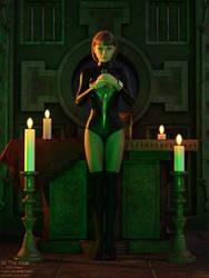 Willa - At The Altar