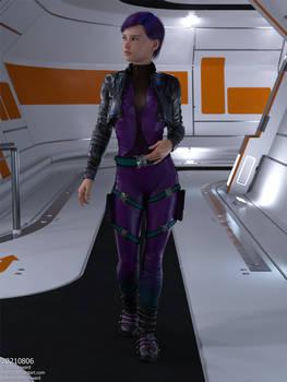 Ravyn - 20210806