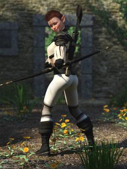 Roison - Huntress