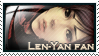 Stamp: Len-Yan fan by Lady-Werewolf