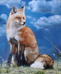 Foxxey