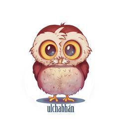 Ulchabhan