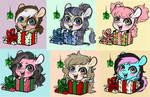 Murry Christmas Batch