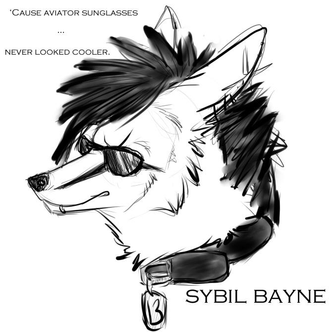 Shawna-Sybil's Profile Picture