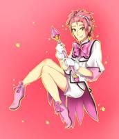 Pretty Boy prince by KazeCUL