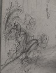 Katon - sketch by Lightsyde