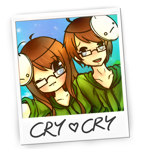 Cry x Cry by Jintii