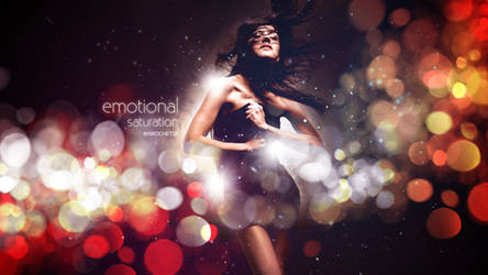emotional saturation