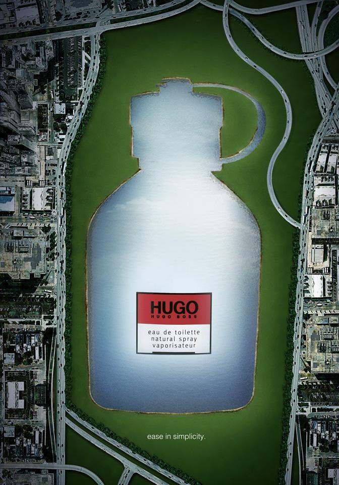 Hugo Boss - Simplicity - 01