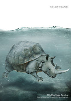 Global Warming - Evolution 2