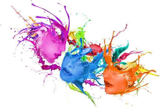 Colors - version 2