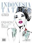 Tatler magazine's 11th year issue