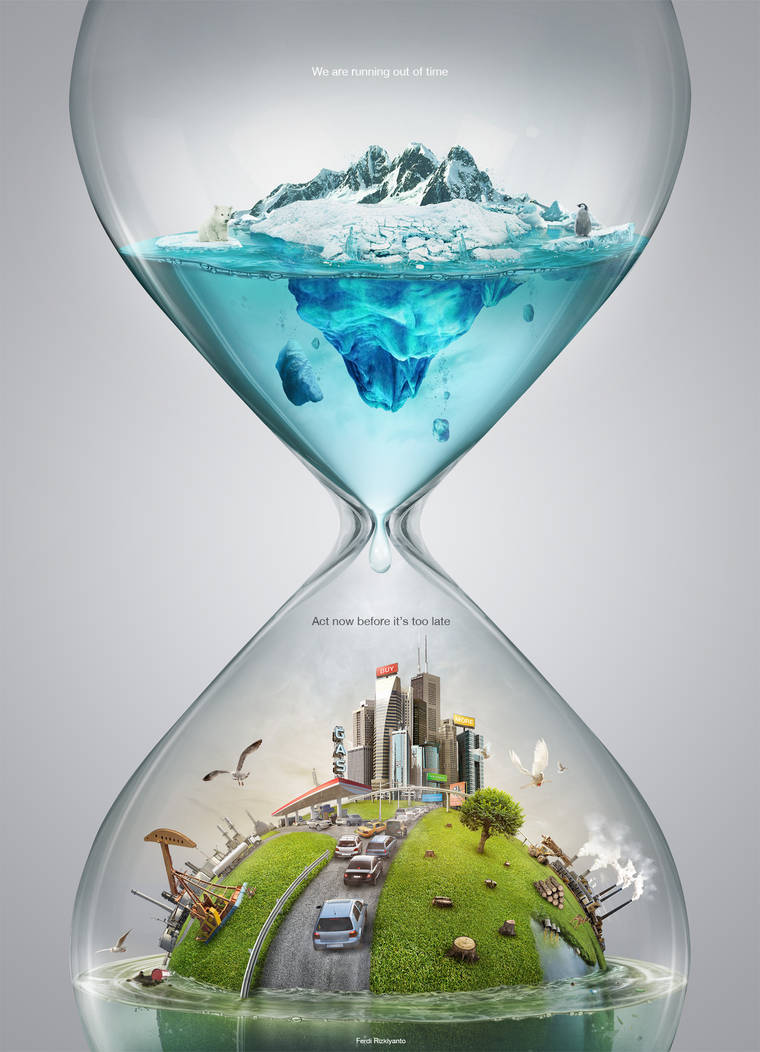 Time by pepey