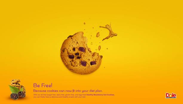 Be Free 01