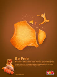 Be Free 02 by pepey