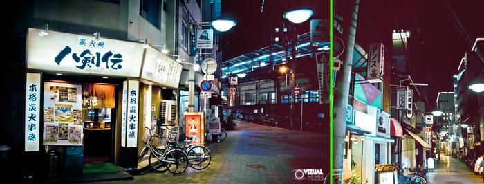 Osaka Hakkenden