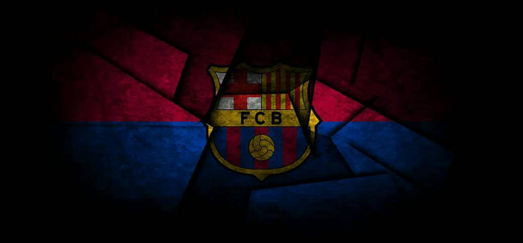 fc barcelona wallpaper by basilahk on deviantart