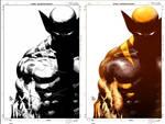 Wolverine: Origins