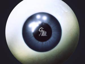 Eye - Digital training