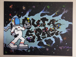 outa space by Cisco-m602