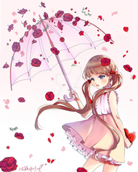 Valentines by rsketchesforfun