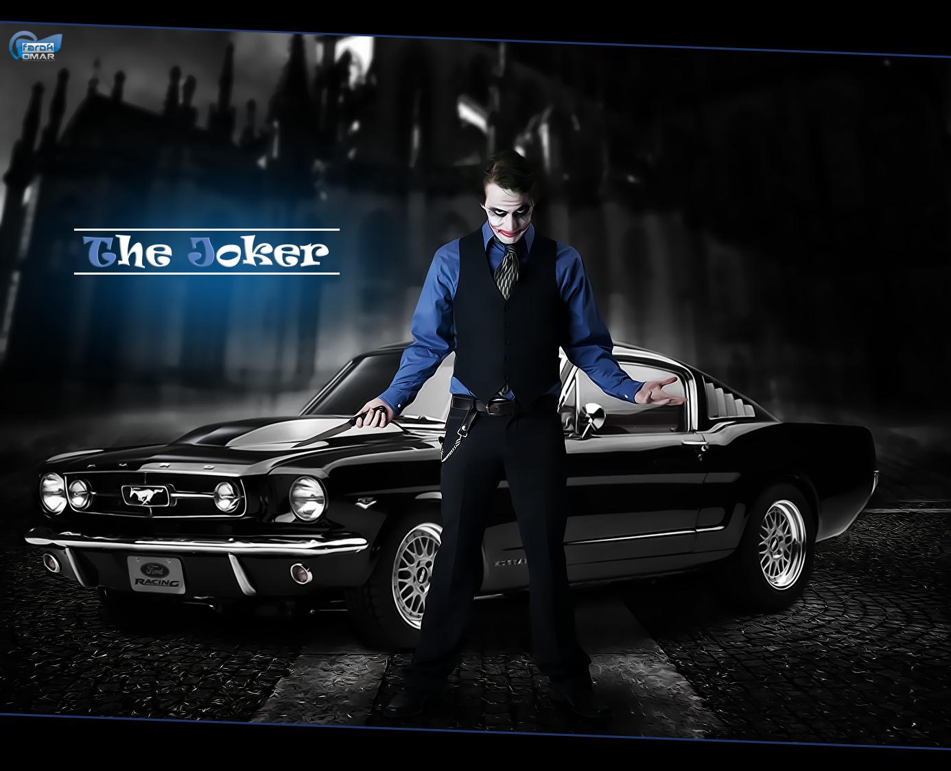الجوكر The Joker
