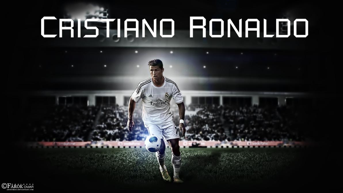 ����� Background Cristiano Ronaldo