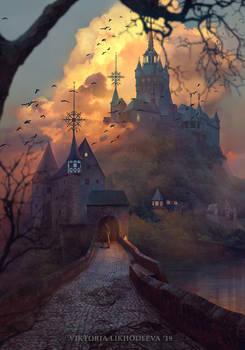 Dr.Goodman's castle