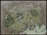 Regional Map - Ostmere